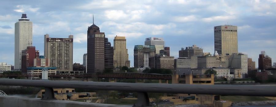 city of memphis
